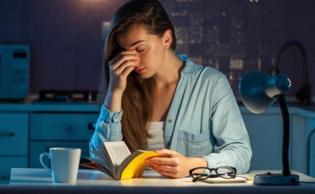 Zadostna količina spanja je še posebej pomembna za otroke in mladostnike. FOTO: Shutterstock