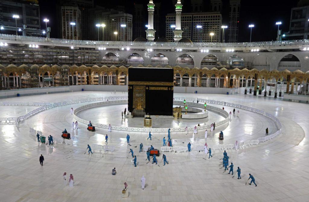 FOTO:V Meko bo letos romalo omejeno število oseb