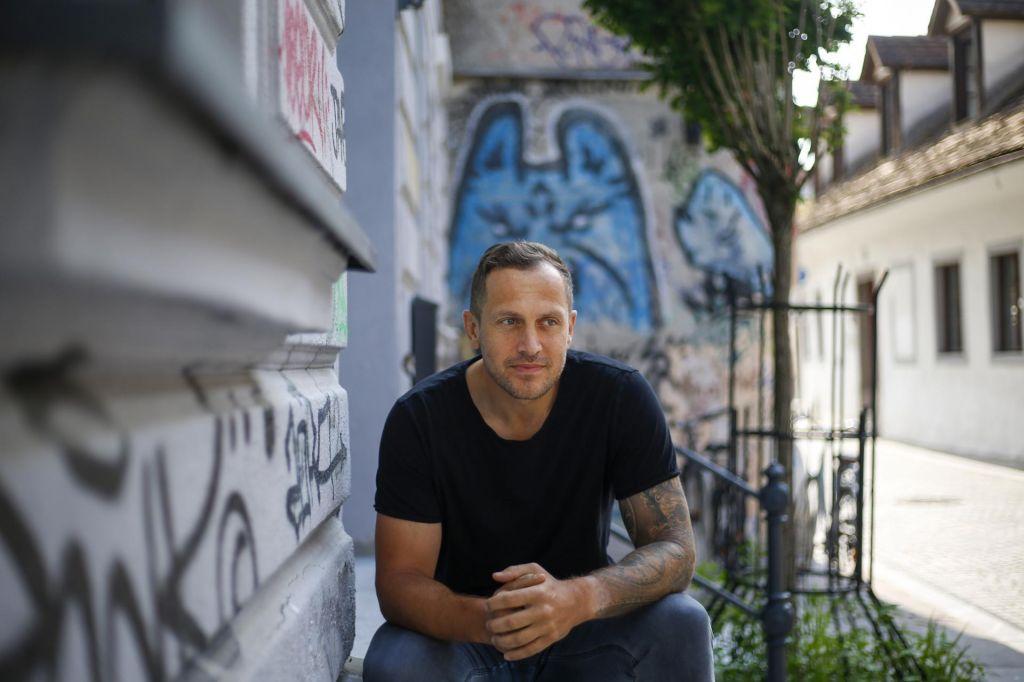 FOTO:Med karanteno je po ljubljanskih alpah pretekel 450 kilometrov