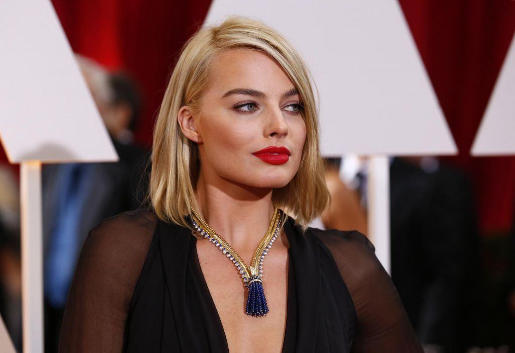 FOTO:Najbolj vroča blondinka vseh časov