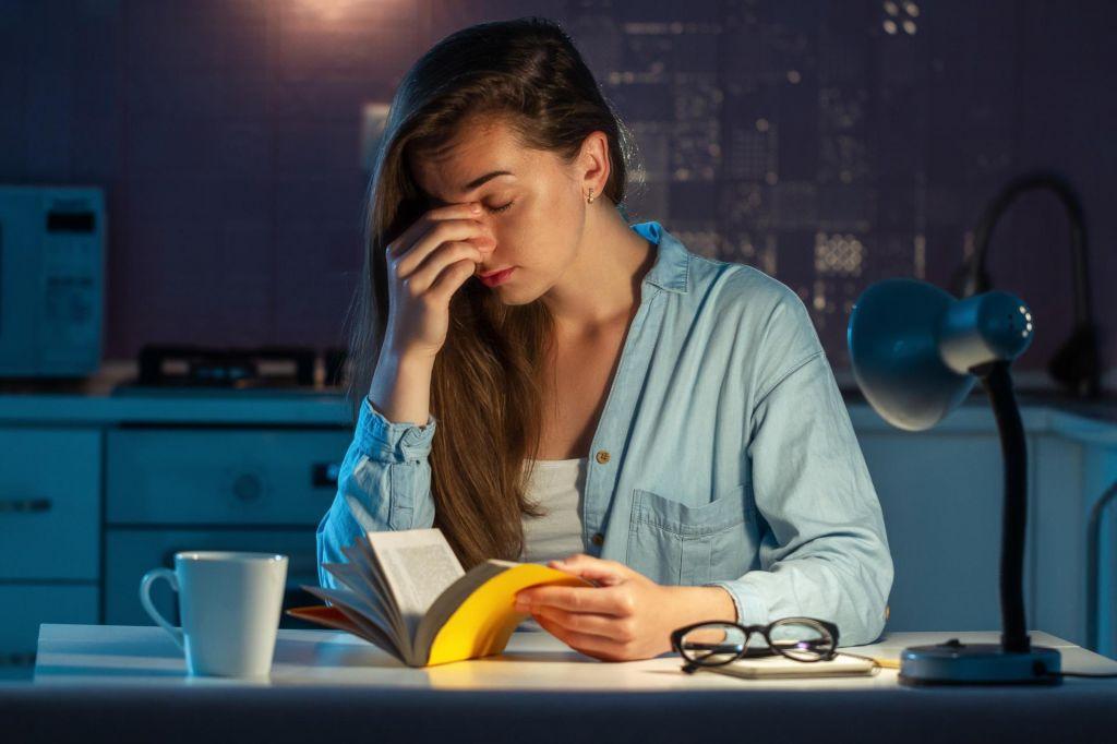 Ali sebi in svojim najbližjim privoščite dovolj spanja?