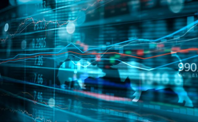 Odzivi borznih trgov so na strani tehnoloških podjetij. FOTO: Getty Images