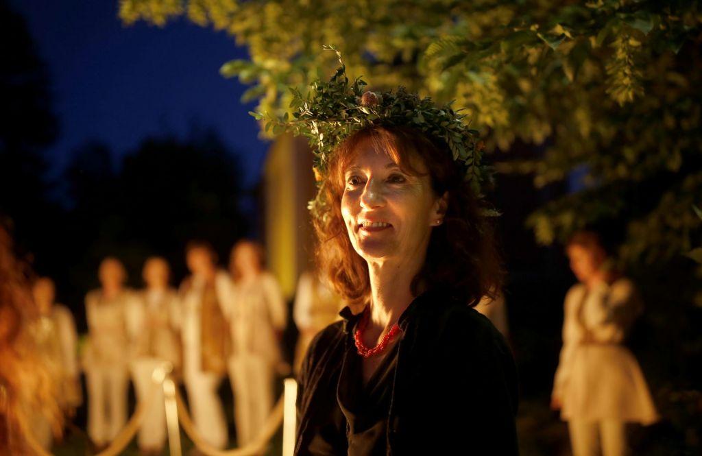 FOTO:Veronika Simoniti je napisala najboljši roman leta