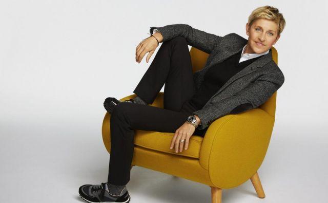 VIKEND - Ellen's Design Challenge - Ellen: Oblikovalski izziv Foto Tvspored-service Tvspored-service