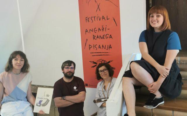 Ustvarjalci festivala Itn. jutri vabijo na Vodnikovo domačijo.<br /> Foto arhiv Itn.