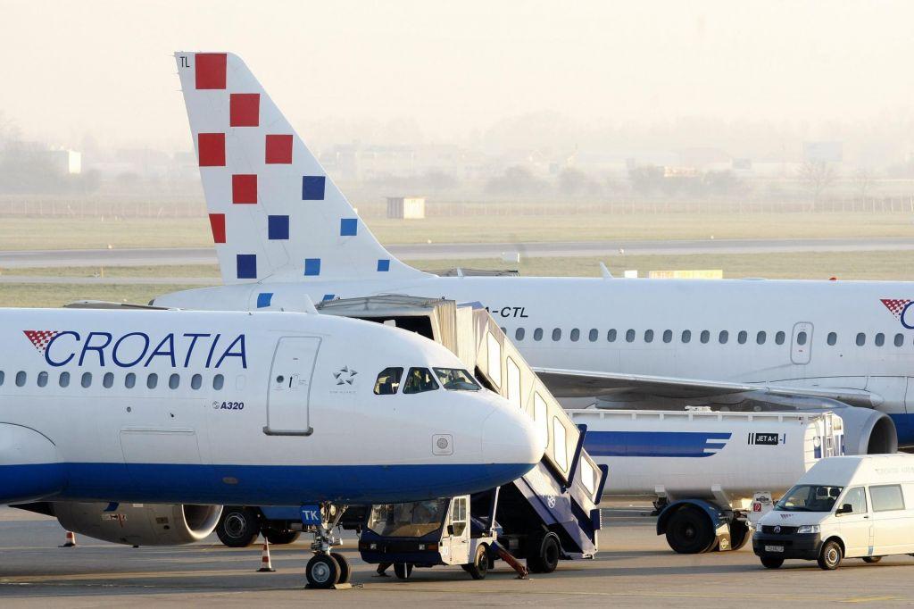 Na Hrvaškem v obvezno karanteno med drugim potniki iz Srbije