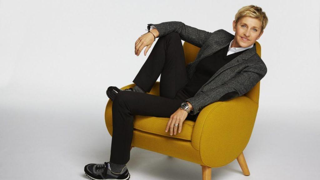 TV namigi: Ellen: Oblikovalski izziv in Kronika ponesrečenih zmenkov