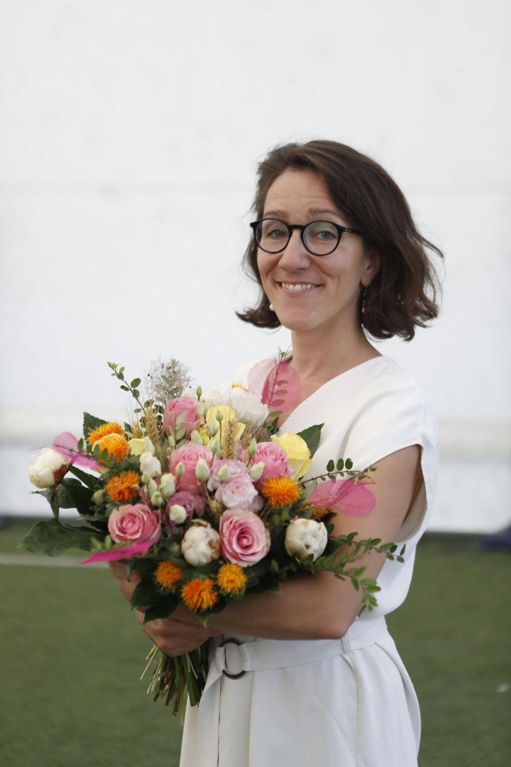 Najučiteljica je Tanja Jankovič