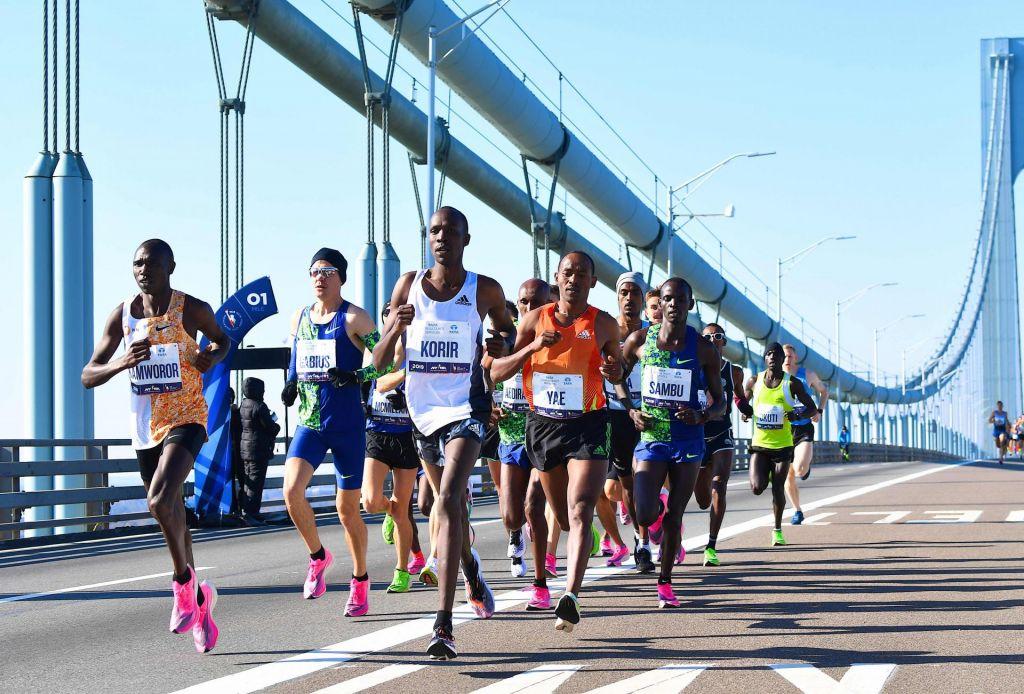 Maratoni odpadajo
