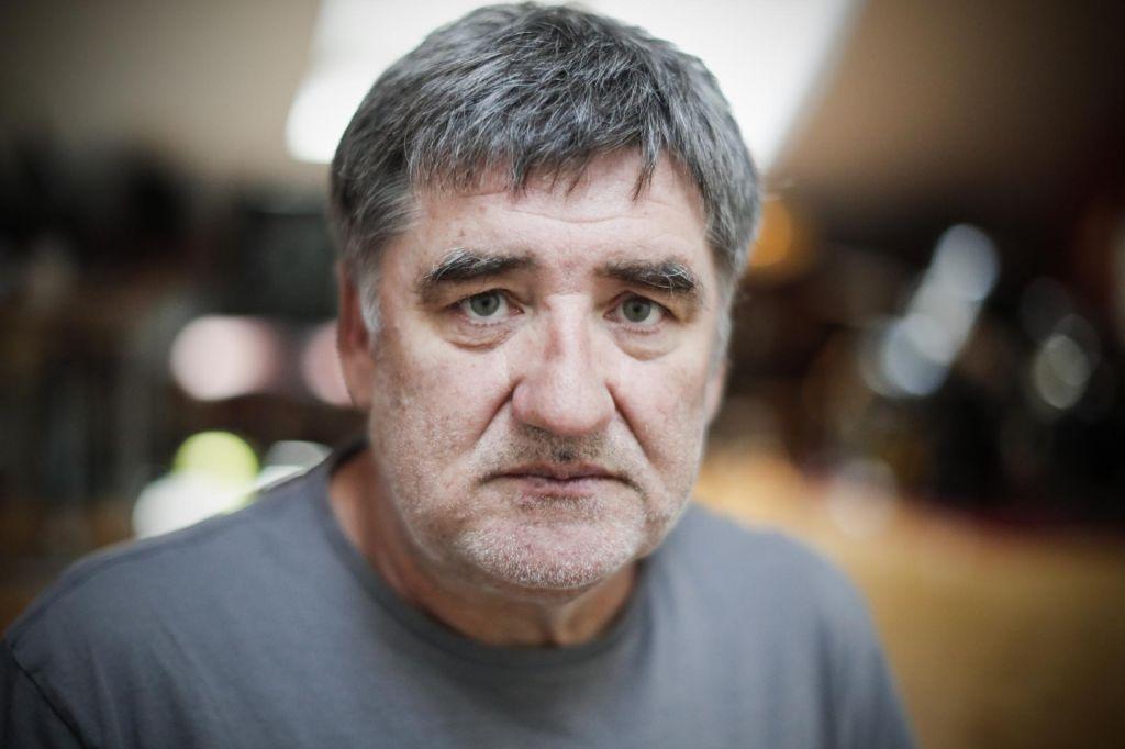Marko Radmilovič: Namesto da gobcam po bifejih, to napišem