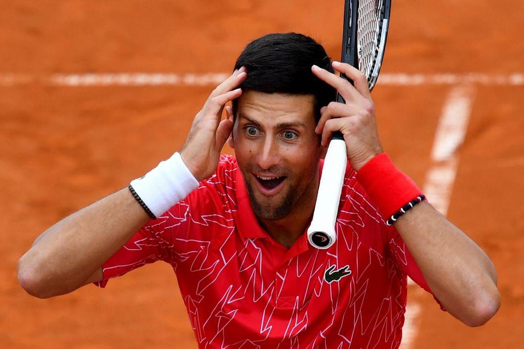 Nadaljuje se iskanje krivca za propadlo jadransko teniško turnejo