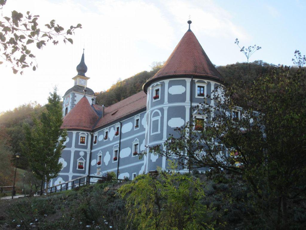 FOTO:Na poti po Sloveniji: neukročena lepota med Bočem in Bohorjem