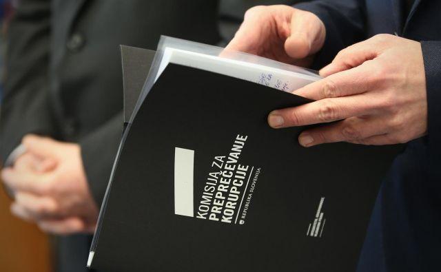 Tudi pod novim vodstvom pravosodno ministrstvo meni, da novela prinaša pomembne izboljšave tako za delo KPK kot za položaj udeležencev v postopkih pred KPK. FOTO: Jure Eržen/Delo