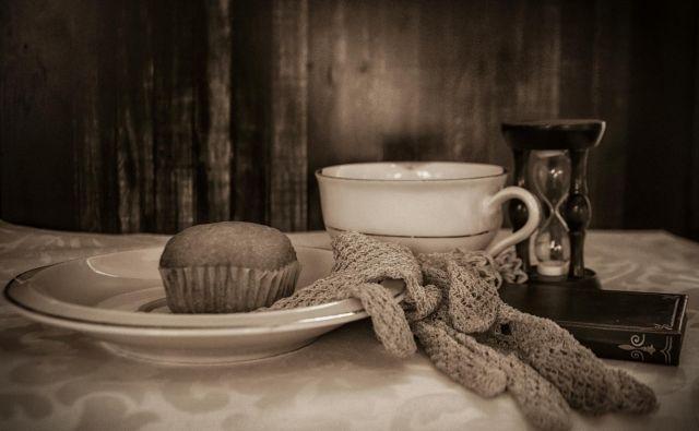 Muhovič in Snoj - Diafanije Foto Shutterstock