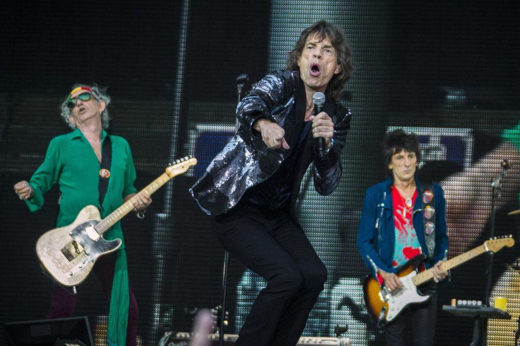 Rolling Stonesi proti Donaldu Trumpu: Ne moreš vedno dobiti, kar hočeš