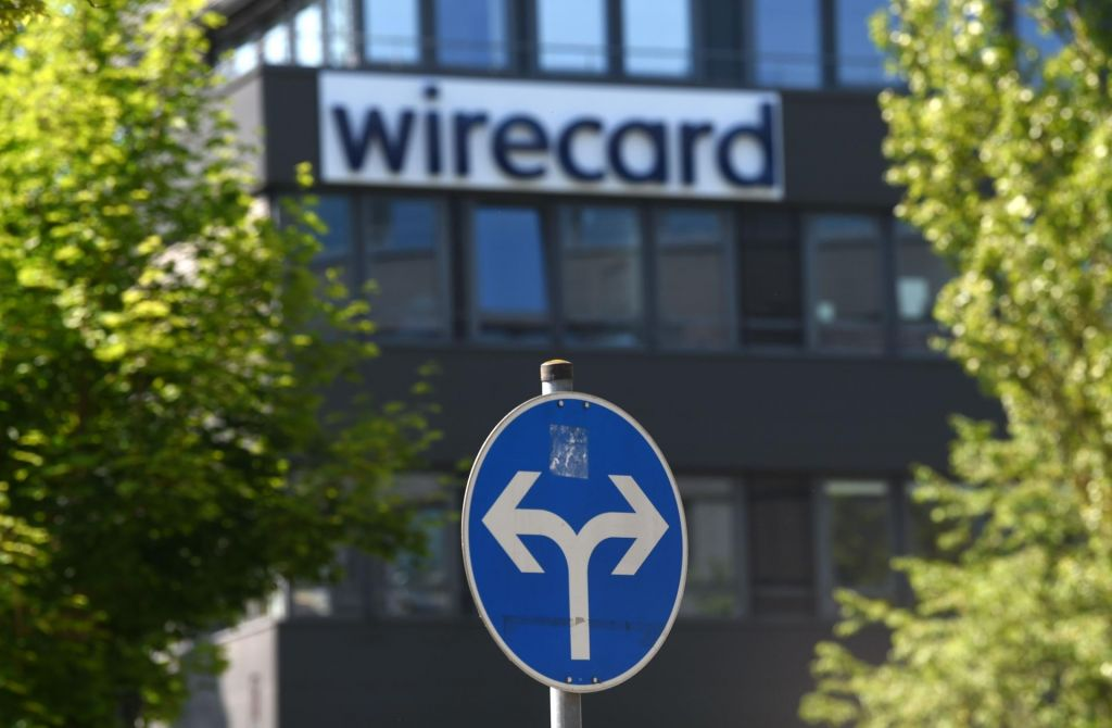 Wirecard: Nadzornik trga pod hudimi kritikami