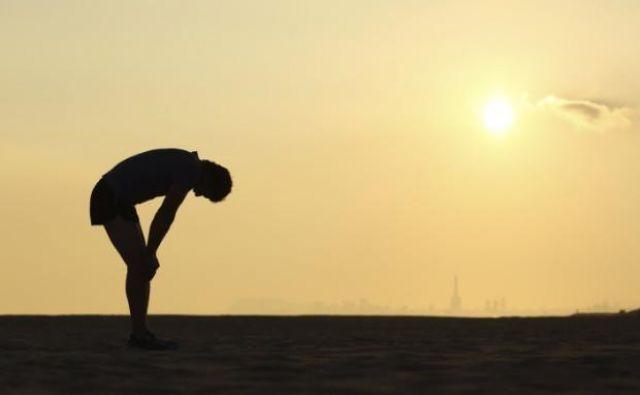 Seveda je treba športnika natančno spremljati in izvajati preventivne ukrepe, da športnik ne zahaja v stanje nefunkcionalnega preseganja ali pretreniranja.FOTO:Shutterstock