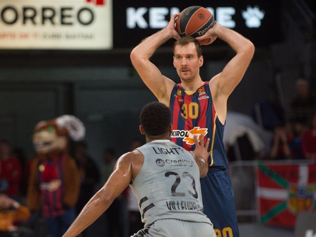 Zoran Dragić veliki junak uspeha Baskonie