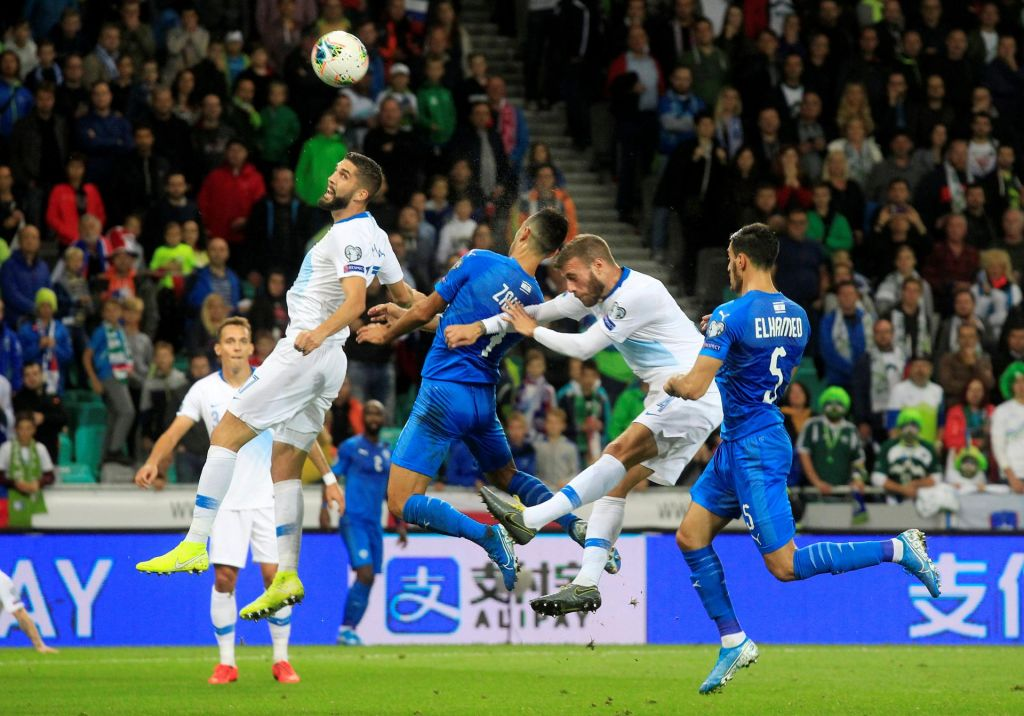 Slavje za Miho Blažiča in njegov Ferencvaros