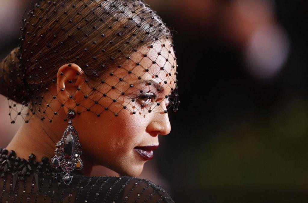 Beyoncé: Moramo voliti. Tukaj leži naša resnična moč