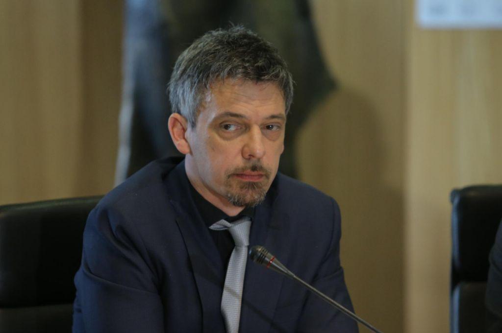 Primož Karpe ostaja prvi nadzornik NLB