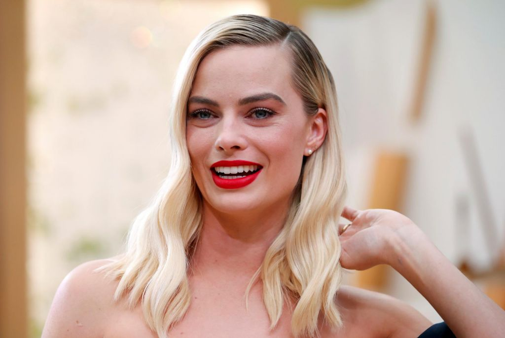 V novem filmu Pirati s Karibov bo zaigrala Margot Robbie