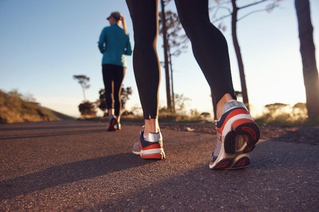 FOTO:Spoznajte svoj tekaški copat