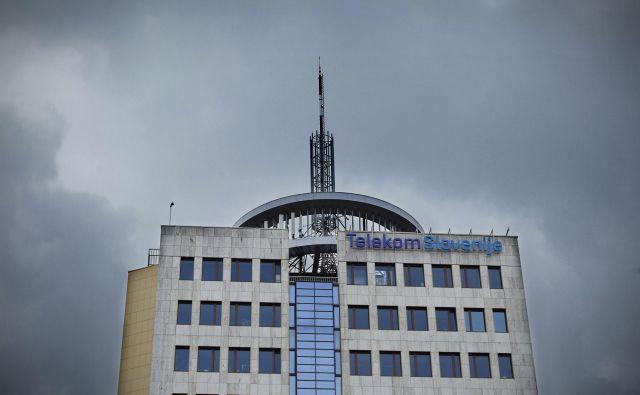 Telekom je od ustanovitve do prodaje v delovanje Planet TV vložil okoli 90 milijonov evrov.FOTO: Leon Vidic/Delo
