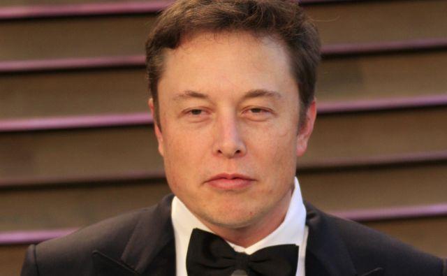 Elon Musk se je letos razveselil sina, v vesolje poslal nekaj raket in prodal eno izmed svojih številnih nepremičnin. Foto Kathy Hutchins/Shutterstock