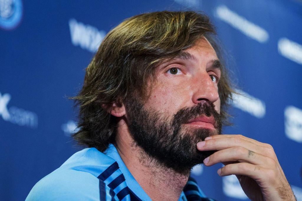 Pirlo se vrača k Juventusu