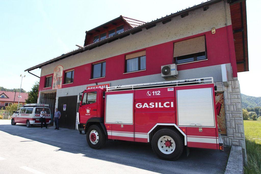 Zagorelo v Termah Zreče, evakuirali so 14 težje pokretnih bolnikov
