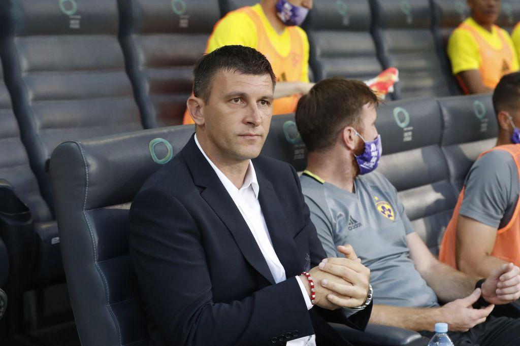 Sergeja Jakirovića je slovenska liga navdušila