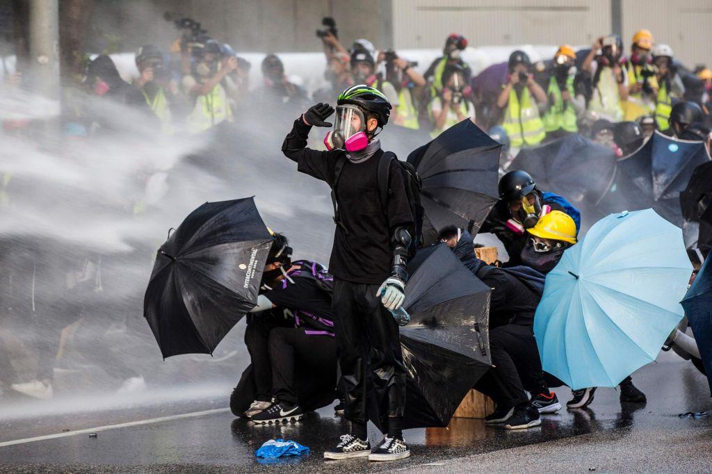 Kakšne nevarnosti prinaša Hongkongu zakon o varnosti?
