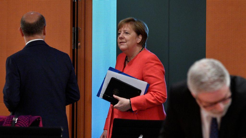 Reševanje Evrope pred jesensko kataklizmo