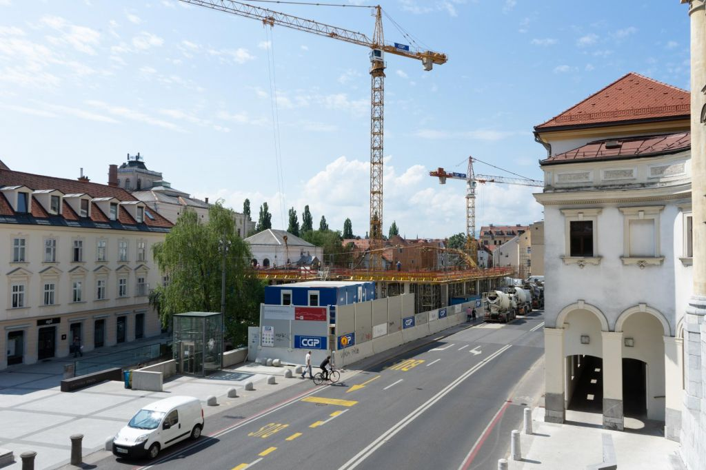 Si bo turizem v Ljubljani sploh kdaj opomogel?