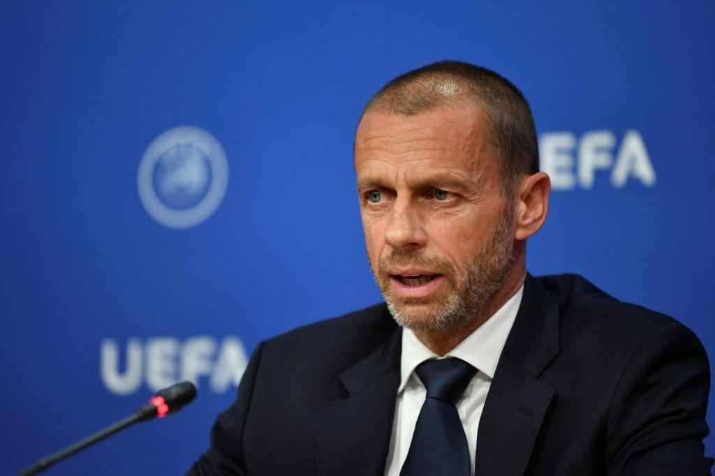 Za evropski nogomet skoraj 800 milijonov evrov