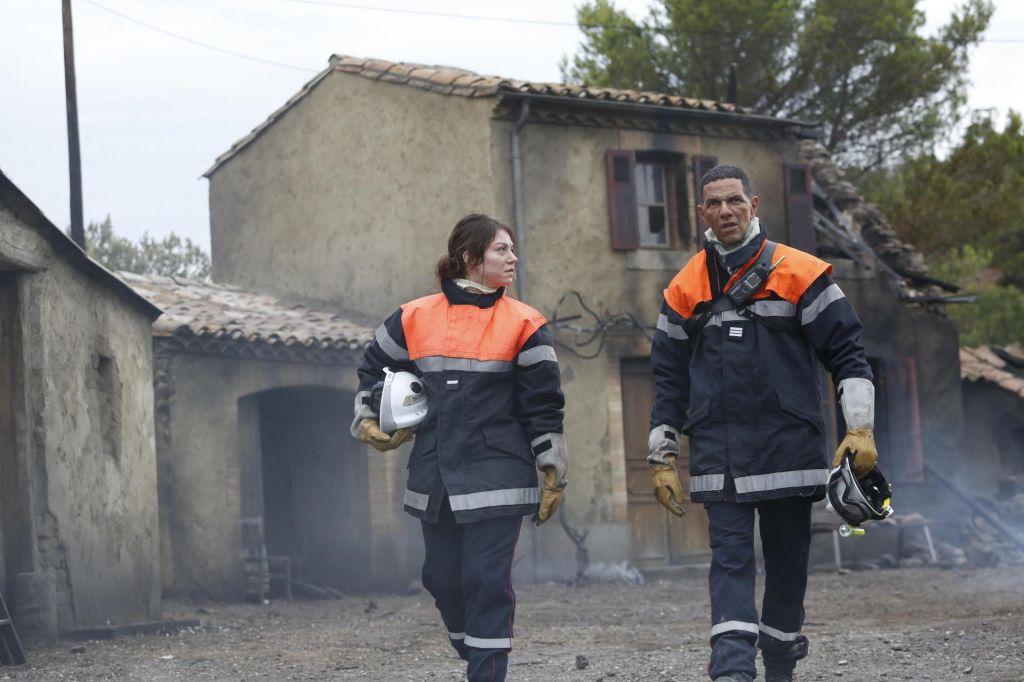 TV namigi: Gasilska brigada, Čreda in Matrica
