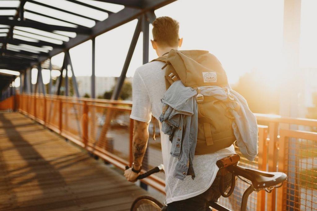 Urbana, hipsterska in raznovrstna destinacija za mladostnike