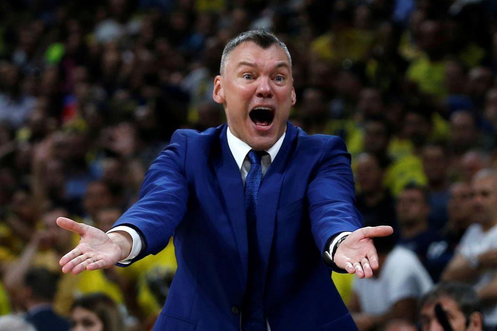 Barcelona ni izgubljala časa, novi trener je Šarunas Jasikevičius