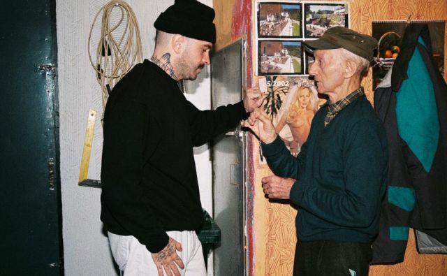 Tadej Vaukman: <em>Ritual očiščevanja: zadnje dejanje</em>, 2020