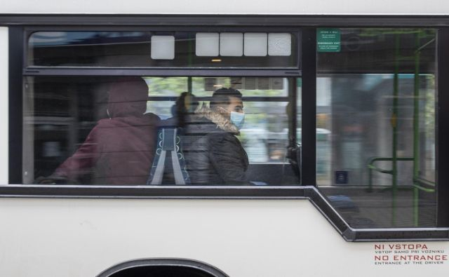 Dogovor bo dijakom in študentom omogočil brezplačne prevoze najpozneje od 9. julija do 31. avgusta. FOTO: Voranc Vogel/Delo