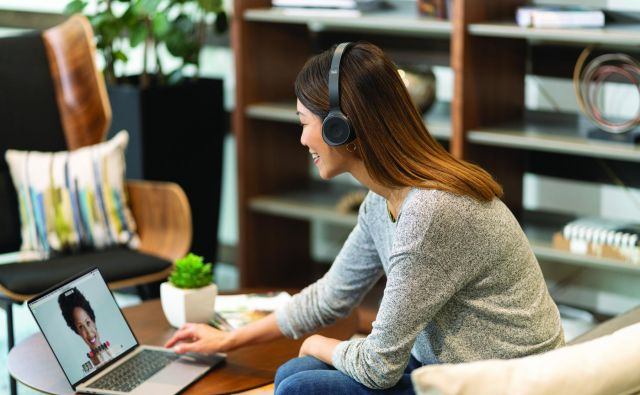 V porastu so sodobne platforme za sodelovanje. FOTO: Cisco
