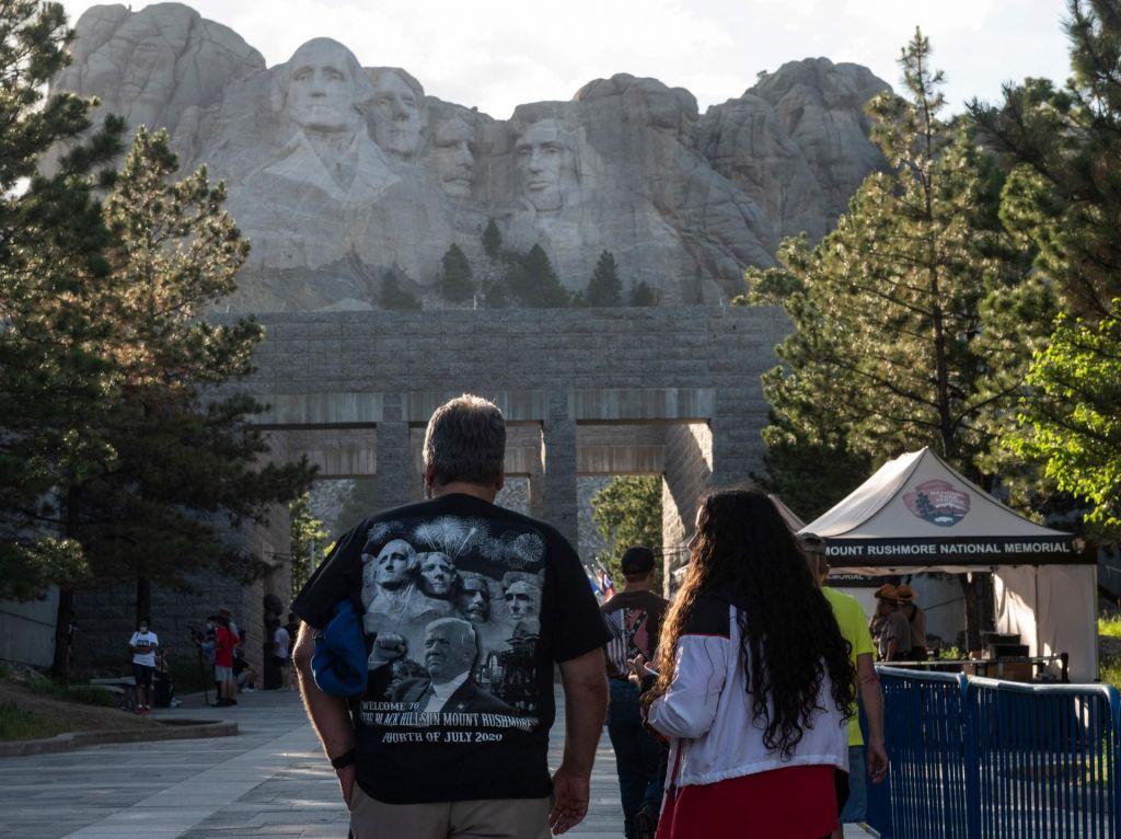 FOTO:Vsi ameriški predsedniški grehi