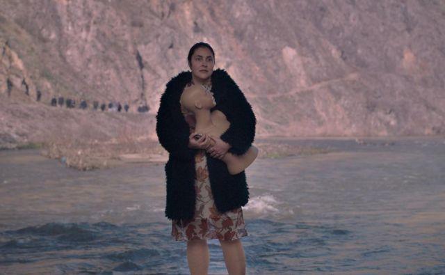 Prizor iz filma <em>Bog obstaja, ime ji je Petrunija</em>. FOTO: produkcijska hiša Vertigo