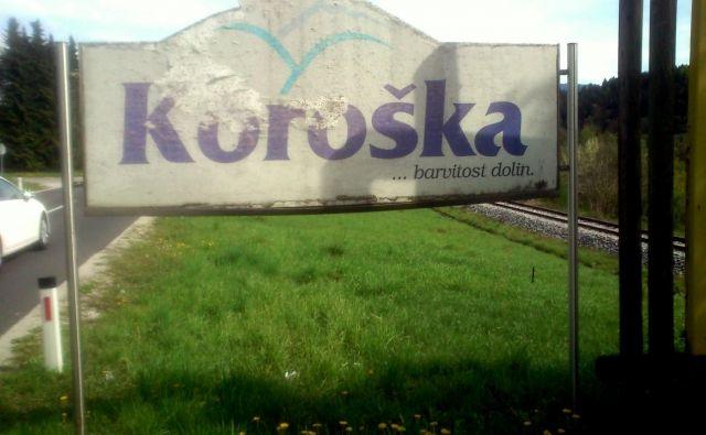 Po podatkih statističnega urada (Surs) je v tistem letu delovno mesto v drugih regijah v Sloveniji imelo 5179 ljudi s prebivališčem v Koroški regiji. Foto Picasa