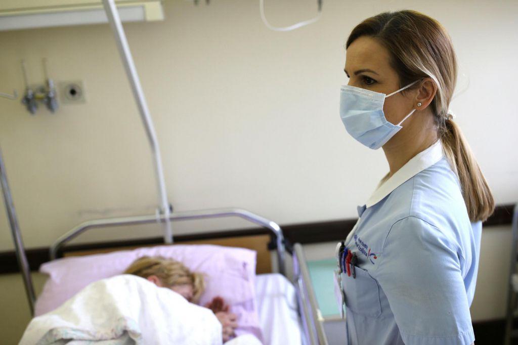 FOTO:Po 1325 testiranjih potrdili 23 okužb z novim koronavirusom