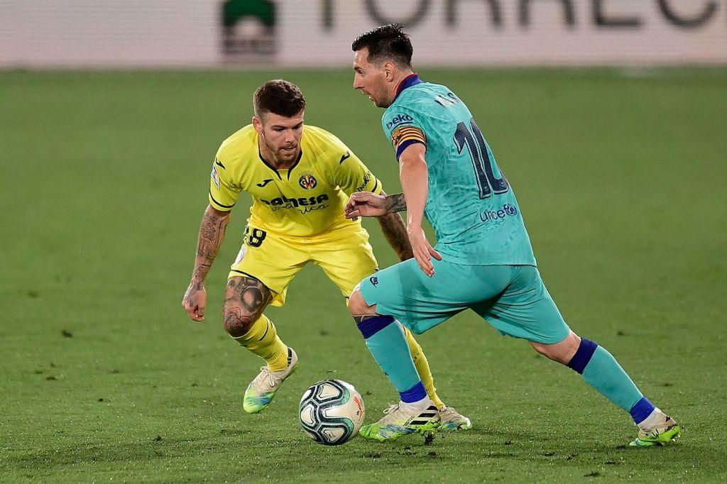 Bartomeu: Messi bo kariero končal v Barçi