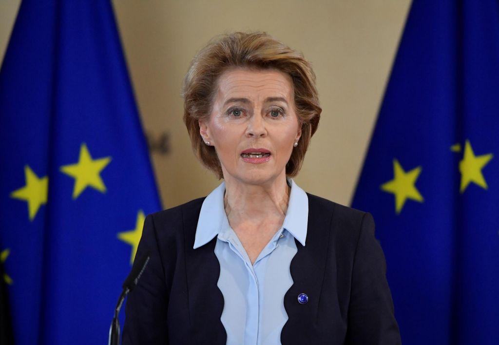 Kočljiva pomoč za HDZ iz Bruslja
