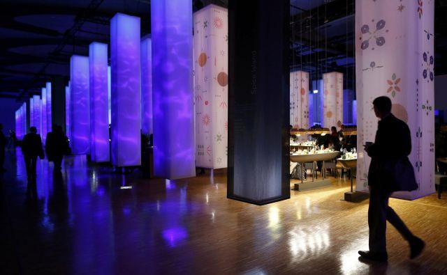 V zadnjem desetletju so države v vlogi frankfurtskih častnih gostij porabile od skromnih treh pa do razkošnih dvajset milijonov evrov.<br /> Foto Pictures