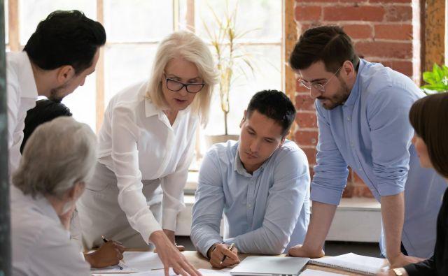 Certifikat Družbeno odgovoren delodajalec lahko pridobijo vse gospodarske in negospodarske organizacije v Sloveniji z vsaj petimi zaposlenimi.FOTO: Ekvilib